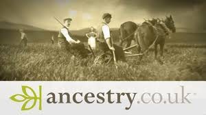 Ancestry-Co-UK